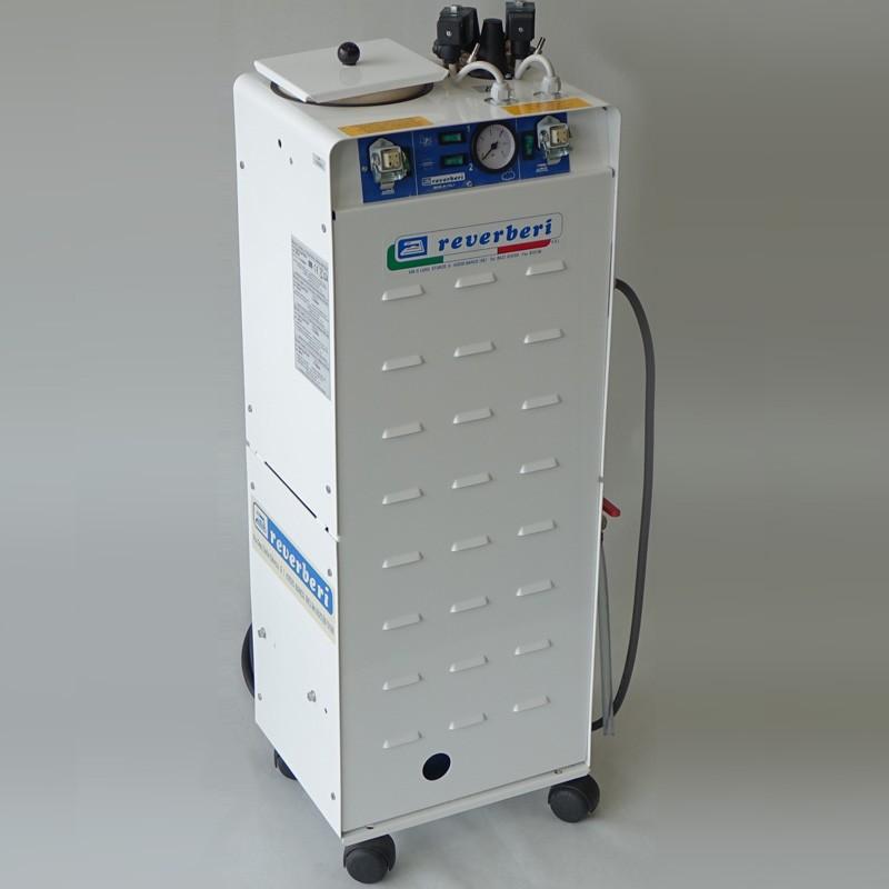G n rateur de vapeur m210 mercerie industrielle - Generateur de vapeur ...