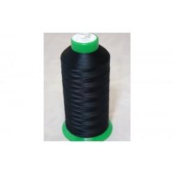 FIL TENAX Polyester N°120 – Bobine de 5 000 m – Carte Coloris