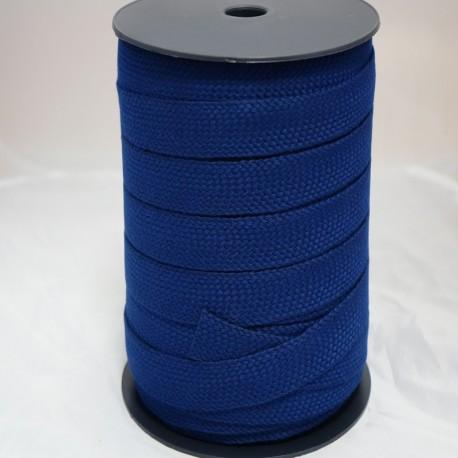 TRESSE pour BORDAGE des  LAMBREQUIN - 23 mm - Conditionnement 100 mètres - Carte coloris -
