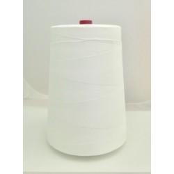 FIl à coudre Blanc 20/4 Bobine de 5KGS
