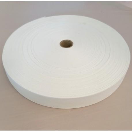 Sergé polyester
