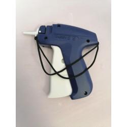 Pistolet à attache textile