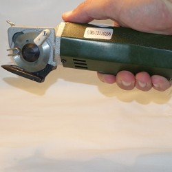Ciseaux électrique à main RM-SC-1007
